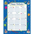 Creative Teaching Press™ Happy Birthday Stick Kid's Chart