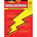 Creative Teaching Press™ Power Practice Summary and Inference Book, Grades 5th - 6th