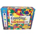 Learning Advantage™ Counting and Sorting Kit Manipulatives Set
