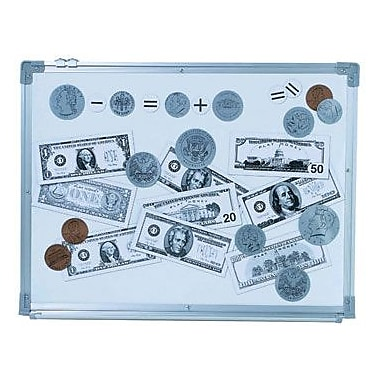 Learning Advantage™ Magnetic Money, Grades Kindergarten+