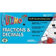 Learning Advantage Fractions and Decimals Game
