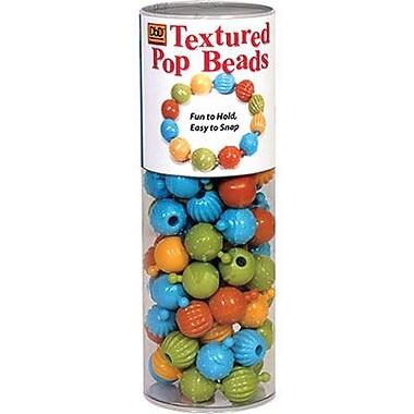 Pencil Grip™ Textured Pop Beads