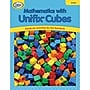 Didax Mathematics With Unifix Cubes Book, Grades 1st