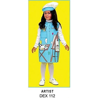 Dexter Educational Toys® Artist Costume
