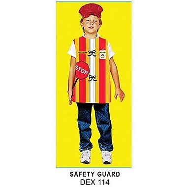 Dexter Educational Toys® Safety Guard Costume