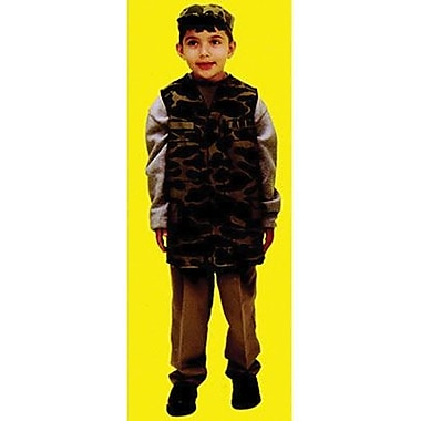 Dexter Educational Toys® Soldier Costume