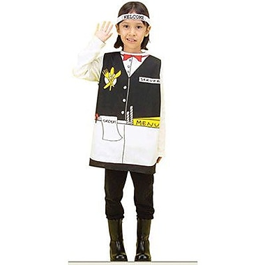 Dexter Educational Toys® Server Costume