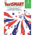 ECS Learning Systems TestSMART® Student Practice Book, Grades 3rd