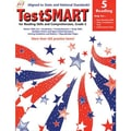 ECS Learning Systems TestSMART® Student Practice Book, Grades 5th