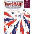 ECS Learning Systems TestSMART® Student Practice Book, Grades 7th
