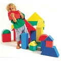 Edushape® Giant Blocks, 16 Pieces/Set