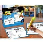Educational Insights® Hot Dots Learn To Solve Word Problems Set, Grades 4th -6th