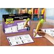 Educational Insights® Hot Dots Academic Vocabulary Card Set, Grades 1st - 3