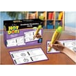 Educational Insights® Hot Dots Academic Vocabulary Card Set, Grades 4th - 6