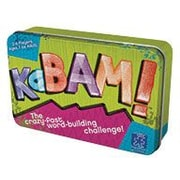 Educational Insights® Basic Skills Game, KaBAM!