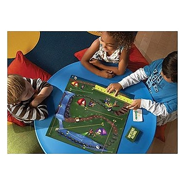 Educational Insights® Inching Along Measurement Game