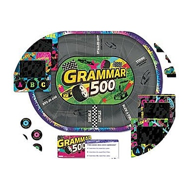 Educational Insights® Early Learning Game, Grammar 500