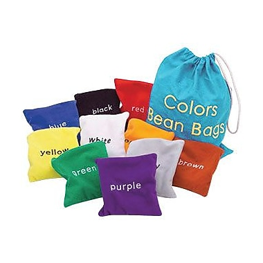 Educational Insights® Colors Bean Bag, 4