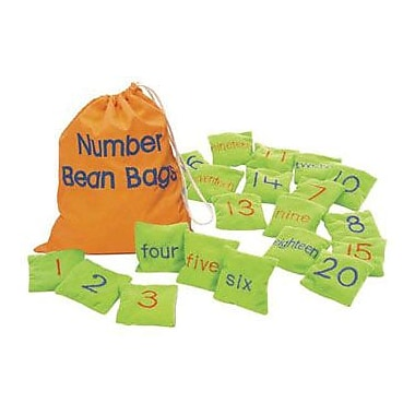 Educational Insights® Numbers Bean Bag