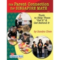 Essential Learning™ The Parent Connection For Singapore Math Teacher Tips Book, Grades 1st - 6th