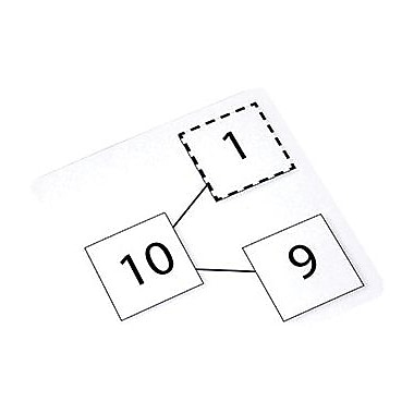 Essential Learning™ Math Number-Bond Cards
