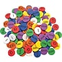 Essential Learning™ Place Value Disks, 140/Pack