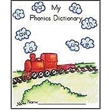 Edupress® My Phonic Dictionary, 10/Pack