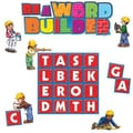 Edupress® Bulletin Board Set, Be A Word Builder