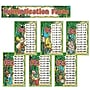 Edupress EP-2277 Multiplication Monkeys Bulletin Board Set