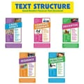 Edupress® Bulletin Board Set, Focus On Text Structure