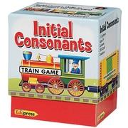 Edupress® Phonics Train Game - Initial Consonants, Grades Kindergarten - 5th