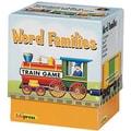 Edupress® Phonics Train Game - Word Families, Grades Kindergarten - 5th