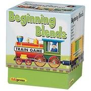 Edupress® Phonics Train Game - Beginning Blends, Grades Kindergarten - 5th