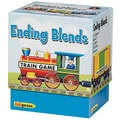 Edupress® Phonics Train Game - Ending Blends, Grades Kindergarten - 5th