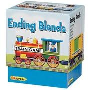 Edupress® Phonics Train Game - Ending Blends, Grades Kindergarten - 5th