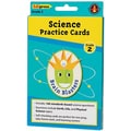 Edupress® Science Skill Practice Card, Brain Blasters