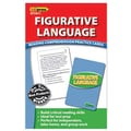 Edupress® Reading Comprehension Practice Card, Figurative Language, Reading Level 5.0 - 6.5