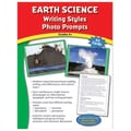 Edupress® Earth Science Writing Styles Photo Prompts Card