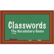 Edupress® Classwords Vocabulary Game, Grades 3rd