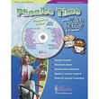 Edutunes Phonics Time CD Book Set