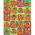 Eureka® Stickers, Pumpkins