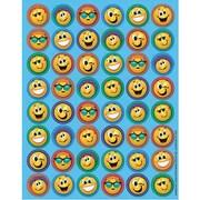 Eureka® Mini Stickers, Emoticons