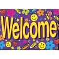 Eureka® Teacher Postcard, Welcome