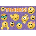 Eureka® Emoticons Teacher Postcard
