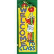 Eureka® Welcome to Class Bookmark, Grades preschool - 8th