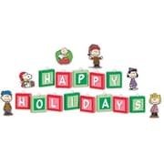 Eureka® Bulletin Board Set, Peanuts Christmas