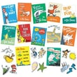 Eureka® Bulletin Board Set, Dr. Seuss Books