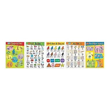 Eureka® Bulletin Board Set, Dr. Seuss Beginning Concepts