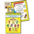 Frog Street® Number Flip Chart Set, Frog Street® Press
