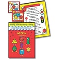 Frog Street® Flip Chart Set, Shapes